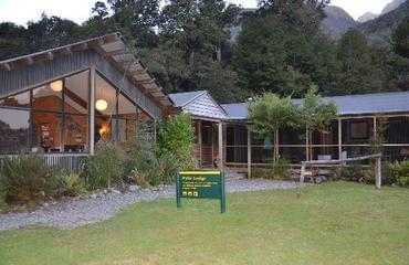 Pyke River Lodge
