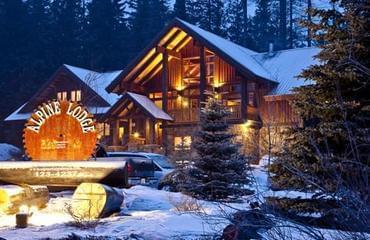 Fernie Alpine Lodge