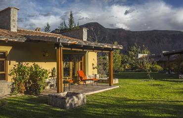 Sol y Luna Lodge