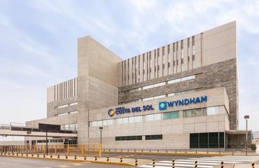 Wyndham Costa del Sol - Lima