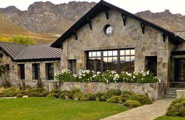 The Lodge at Valle Chacabuco