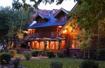 Lodge at Red River Ranch