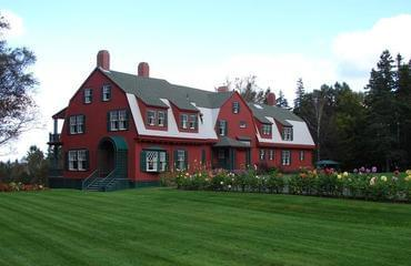 The Cottages at Roosevelt Campobello