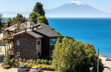 Cabañas del Lago Hotel