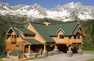 Island Lake Lodge
