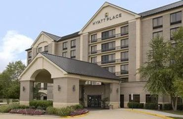 Hyatt Hotel Kansas City Airport