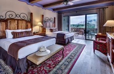 Hacienda del Sol Guest Ranch and Resort