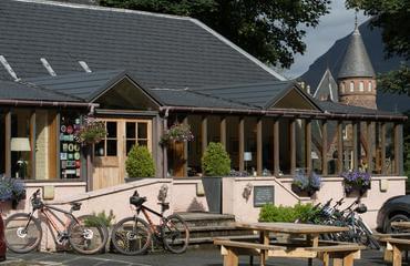 The Torridon Inn