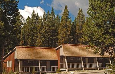 Canyon Lodge Cabins
