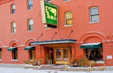 Pollard Hotel