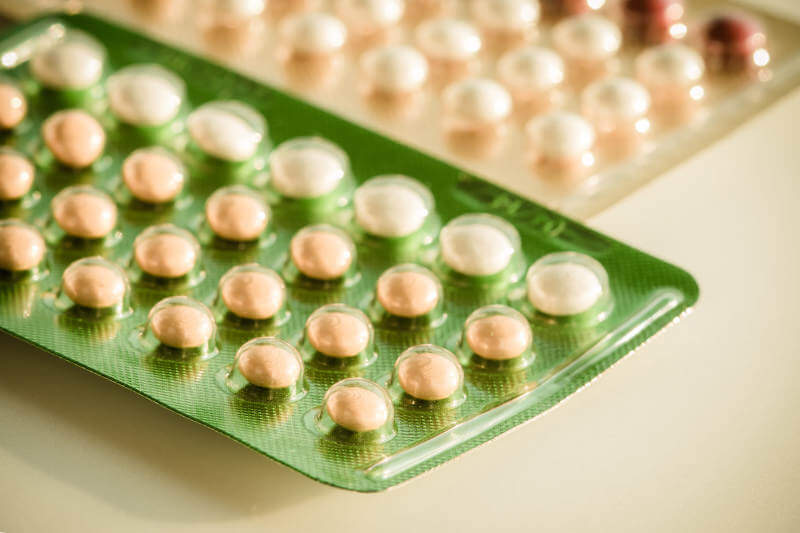 How Do You Know When You're Ovulating After Being On The Pill