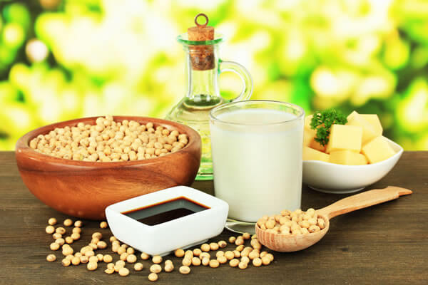 Soy Products And Fertility