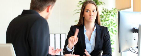 ¿Compañeros difíciles en el trabajo? Pon en práctica estos 6 tips para lidiar con ellos