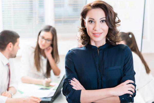 Ser líder es mucho más que ser un jefe. ¡Conviértete en uno!