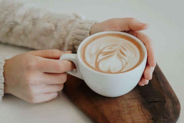 Infografía: Tu café favorito revela tu personalidad