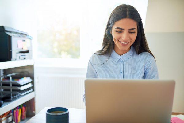 ¿Estudiar por internet es fácil o difícil?