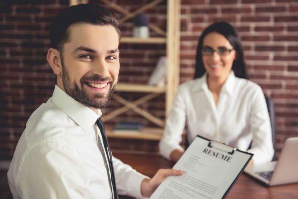 db2f217ad Tipos de entrevista que te pueden tocar cuando buscas trabajo
