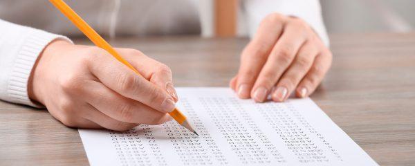 Exámenes psicométricos: 10 tips para resolverlos
