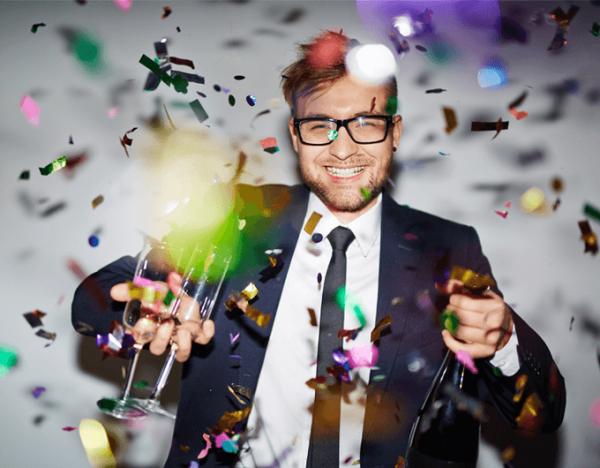 10 propósitos de año nuevo para el trabajo. ¿Los cumplirás?