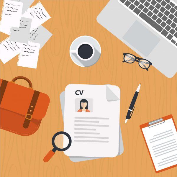 Test: ¿Sabes buscar trabajo? ¡Averígualo!