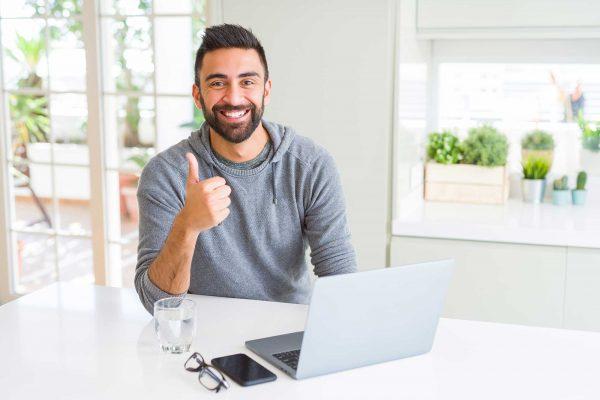 Usa este modelo de solicitud de empleo para llenar y enviar por correo electrónico
