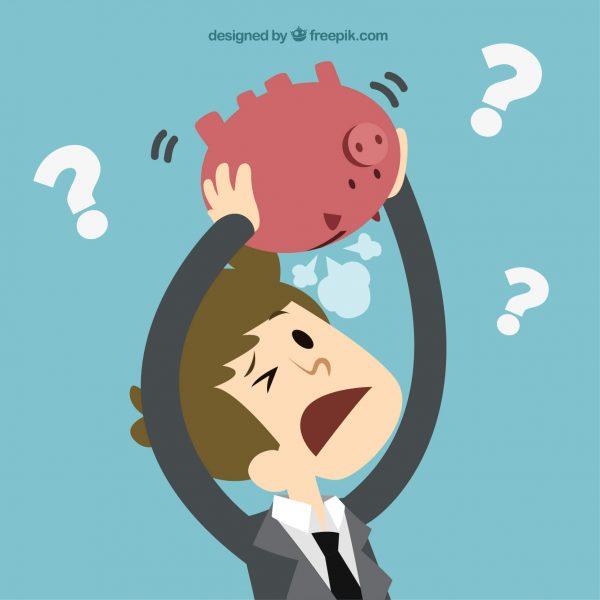 Subcotizar en el IMSS te dejará sin ahorros