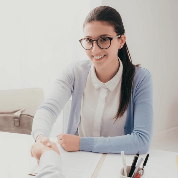 Enfoque HH: 7 tips para tu primera entrevista de trabajo
