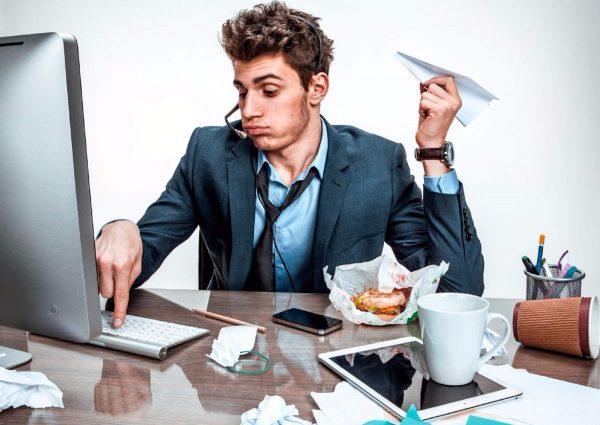 ¿Qué es la Teoría del Caos y cómo te puede ayudar en el trabajo?