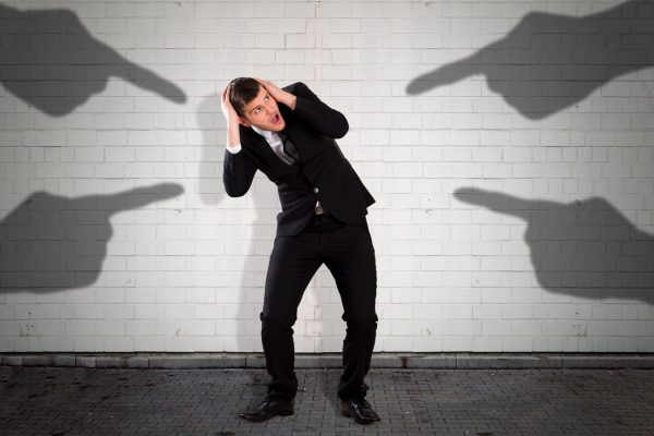 ¿Eres víctima del mobbing? Libérate de él con 5 tips