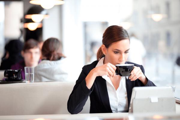 5 beneficios de beber café