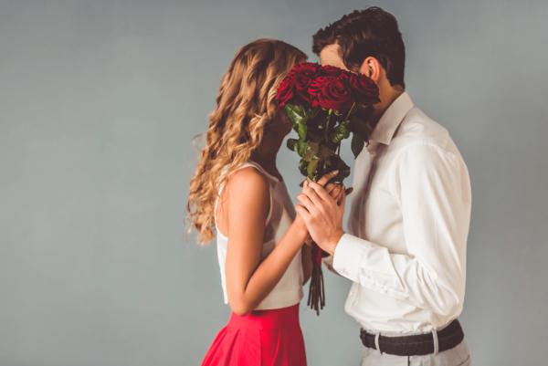 3 tipos de godínez enamorados