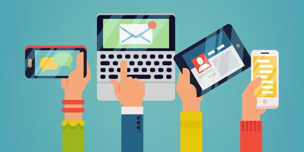 Comunicación interna digital: aprovecha la tecnología