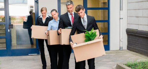 Cómo anticiparse a la salida de un empleado en un puesto clave