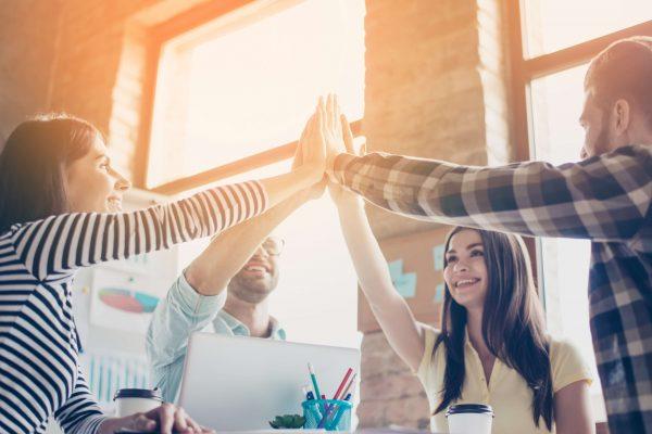 Las 10 empresas con las mejores prácticas en RRHH (2018)