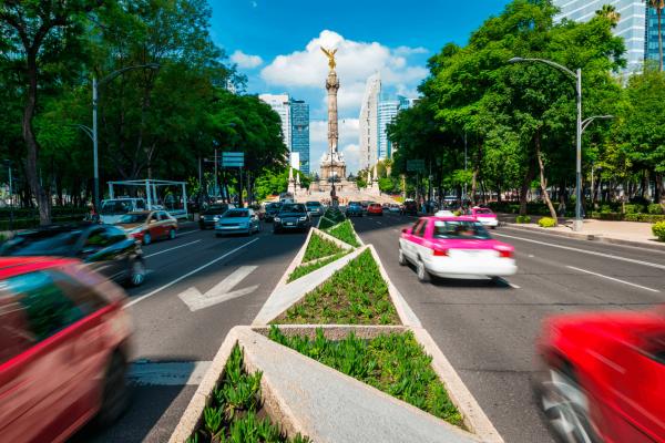 ¿Qué auto prefieren los mexicanos para ir a trabajar?
