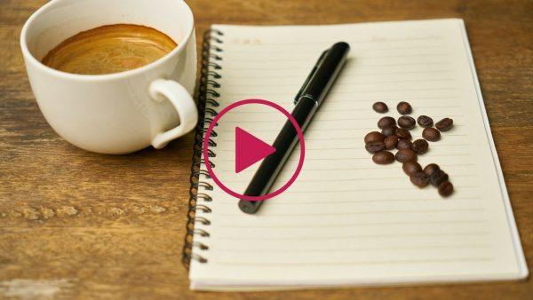 Más razones para tomar café… en la oficina