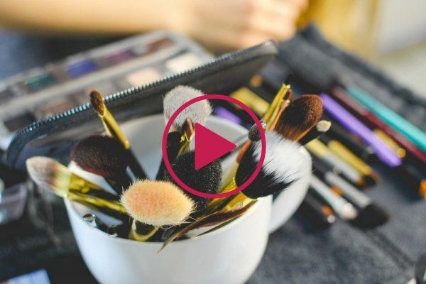 Lo que no sabías sobre tus herramientas de maquillaje