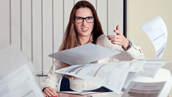 5 razones para NO terminar una entrevista de trabajo