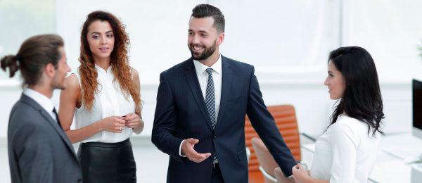 5 tips para ser una persona más sociable