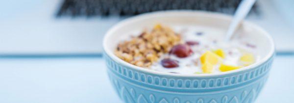 Los mejores desayunos para un día estresante