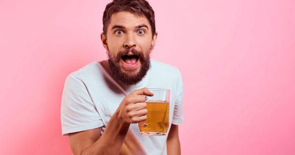 ¿La cerveza después del trabajo es saludable? ¡Esto te sorprenderá!