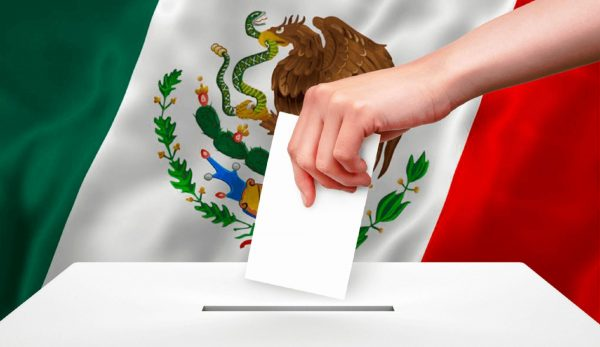 Influenciar tu voto es ilegal ¡Denuncia a tu jefe! #Elecciones2018