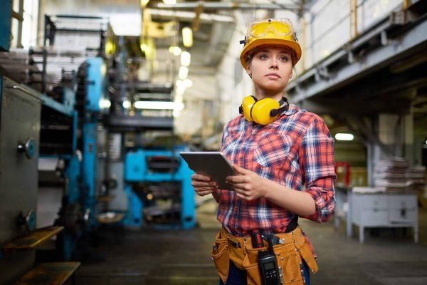 Ingeniería Industrial: 4 razones para estudiar esta carrera con prometedor campo laboral