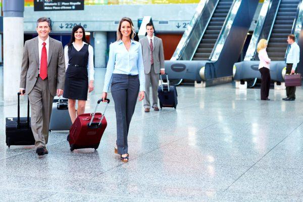 5 tips para que los viajes de negocios no te causen estrés