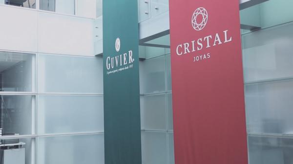 Así es trabajar en Grupo Cristal