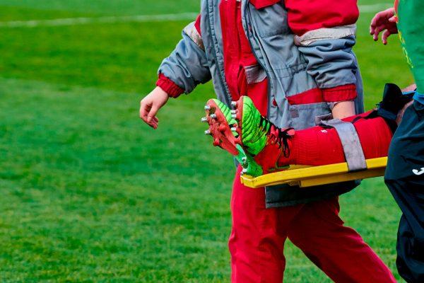 Cómo trabajar en el futbol si estudias Medicina