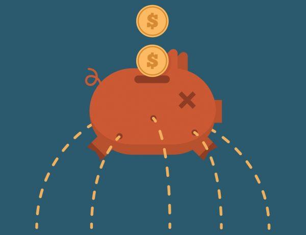 10 gastos hormiga que acaban con tu quincena