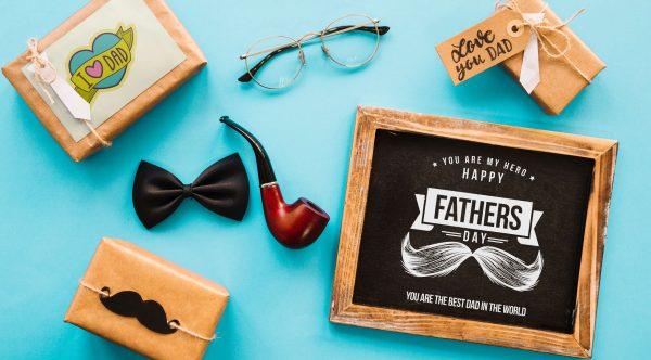Regalos DIY para el día del padre
