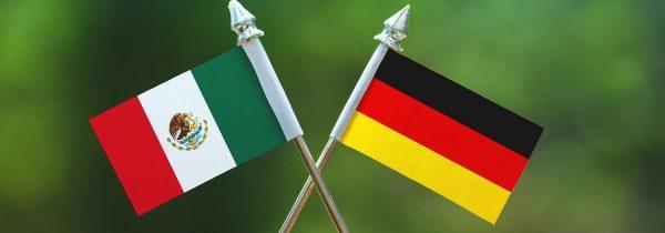 5 empresas alemanas para trabajar en México