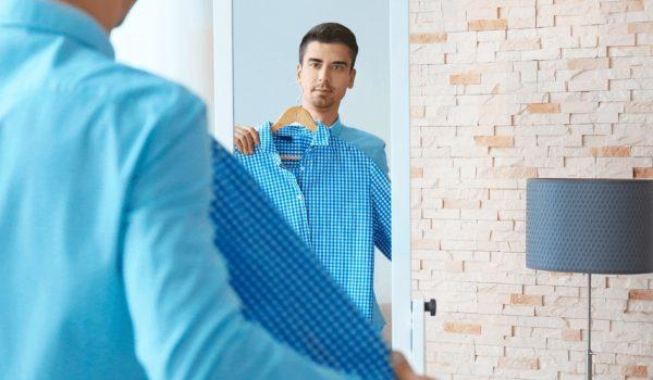 ¡El primer psicométrico en una entrevista de trabajo es tu ropa!